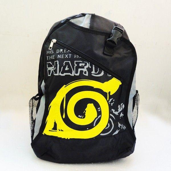"Аниме рюкзак ""Naruto"""