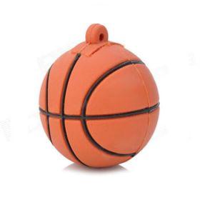 Флешка - Баскетбольный мяч (USB 2.0 / 8GB)