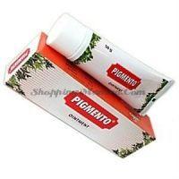 Пигменто Чарак крем для лечения витилиго | Pigmento Ointment Charak Pharma
