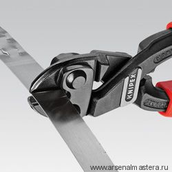 Болторез компактный Cobolt (КОБОЛТ, Ножницы для резки проволочных тросов) KNIPEX 71 01 200