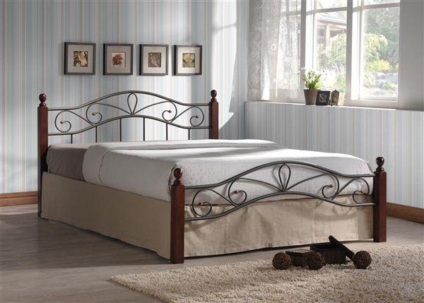 Двуспальная кровать Глэдис Малайзия | RB