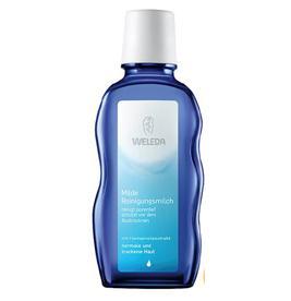 WELEDA Нежное очищающее молочко для нормальной и сухой кожи, 100 мл