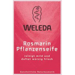 WELEDA Розмариновое мыло, 100 гр
