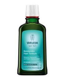 WELEDA Укрепляющее средство для роста волос с розмарином, 100 мл