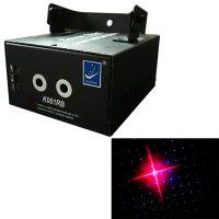 BIG DIPPER K001RB Лазер (красный + синий)