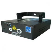 BIG DIPPER K-005RGB Лазер (красный + зеленый + синий)