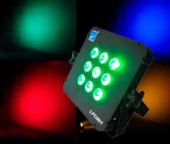 BIG DIPPER LPС001 Светодиодный прожектор
