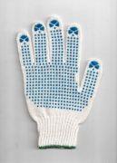 перчатки рабочие хб 4 нити 7 класс