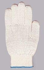 перчатки рабочие хб 3 нити 10 класс эконом без пвх