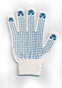 перчатки рабочие хб 3 нити 10 класс люкс