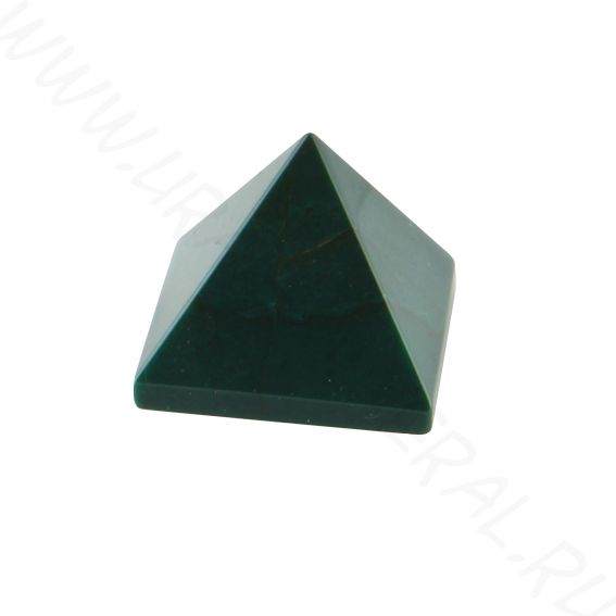 Пирамида - Гелиотроп