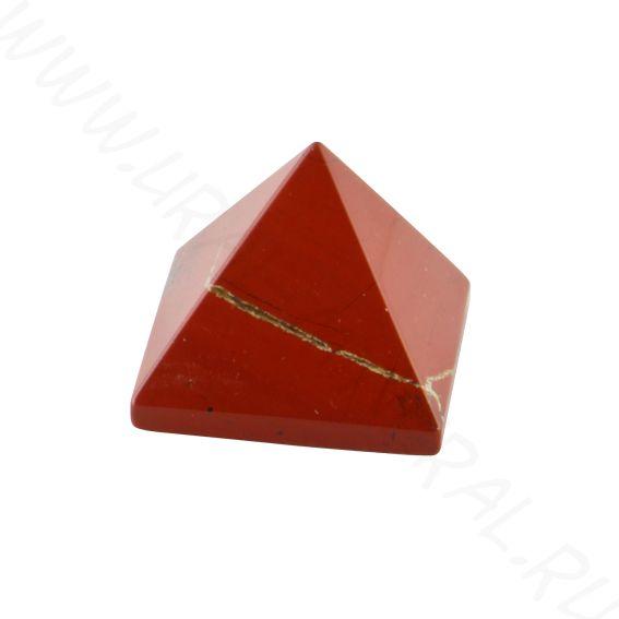 Пирамида - Яшма брекчиевая