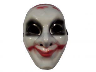 Маска злостного клоуна