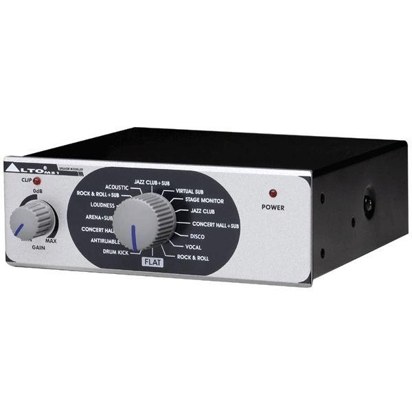 ALTO MS1 Стерео модулятор эффектов для пассивных акуст.систем