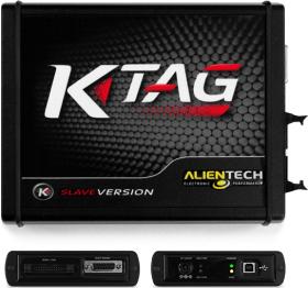 K-TAG SLAVE
