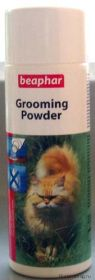 Беафар Grooming Powder Чистящая пудра д/кошек