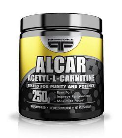 PrimaForce Alcar acetyl l-Carnitine (250 гр.)