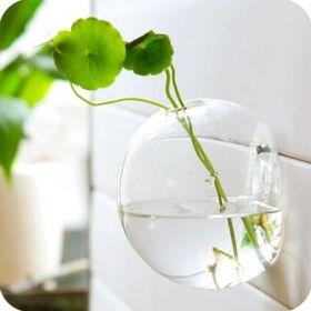 Настенная ваза