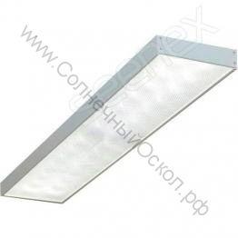 Накладной светодиодный светильник СОЛО 3