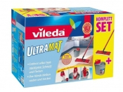 """Vileda комплект для уборки пола """"Ultramat"""""""