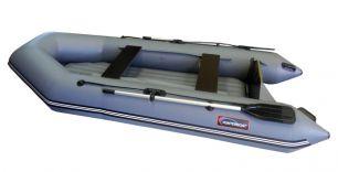Надувная лодка HUNTERBOAT Хантер 320 ЛН