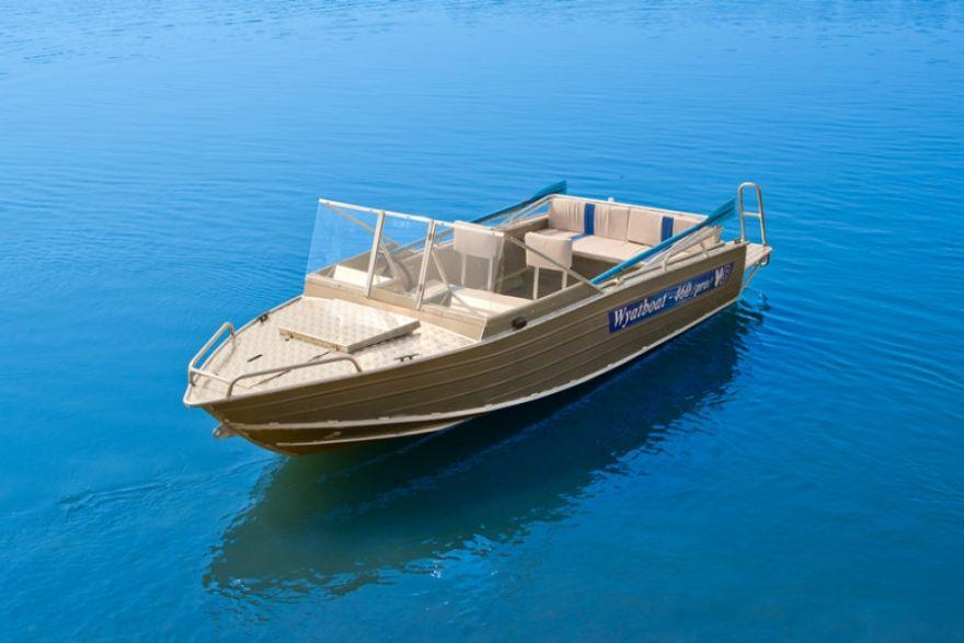 Wyatboat-460Pro