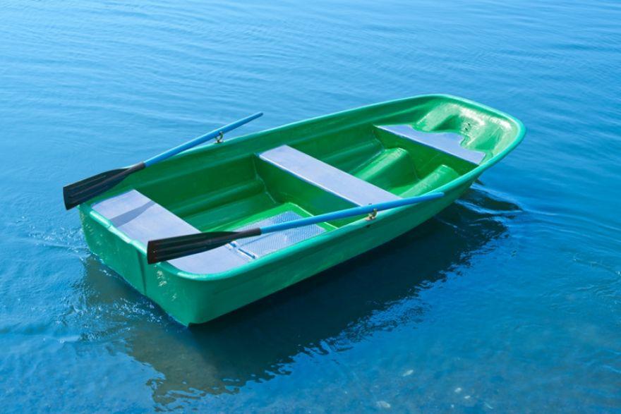 Моторная Лодка Старт