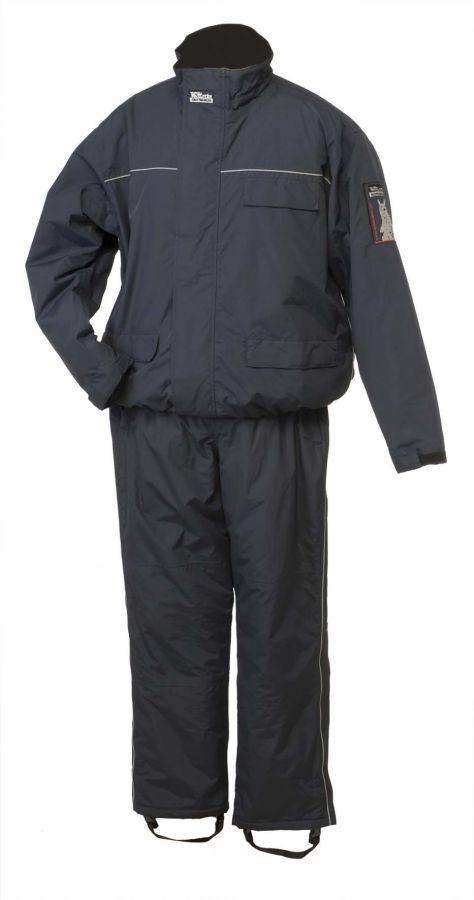 Зимняя куртка для наездника Winter Breeze