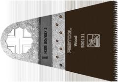 Пильное полотно по древесине HSB 50/65/J 25x