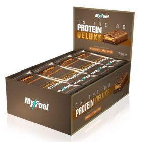 MyFuel Protein Deluxe (80 гр.)