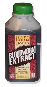 Ароматизатор Silver Bream Liquid Мотыль 600мл