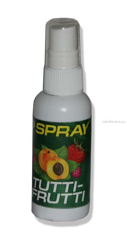 Спрей Silver Bream Dip Spray Тутти-Фрутти 60мл
