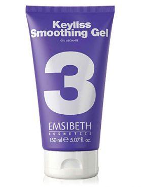 Emsibeth Smoothing Gel Гель для выпрямления волос Кейлис