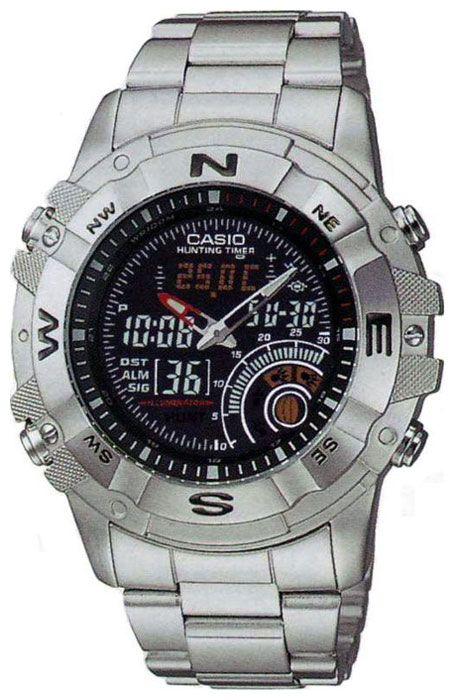 CASIO AMW-705D-1A