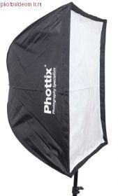 Зонт-софтбокс Phottix 60x90см