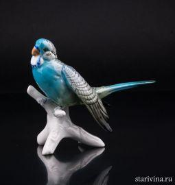 Волнистый попугай, Karl Ens, Германия., артикул 01185