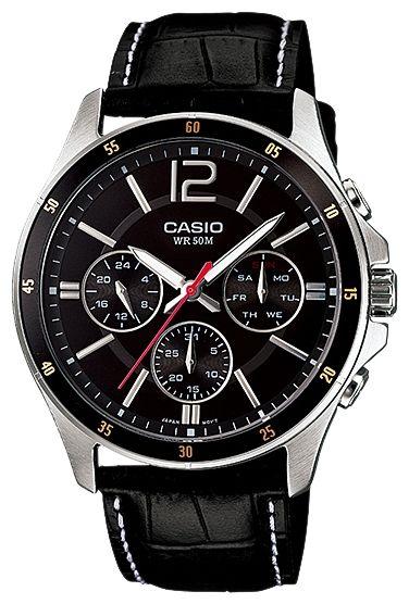 CASIO MTP-1374L-1A