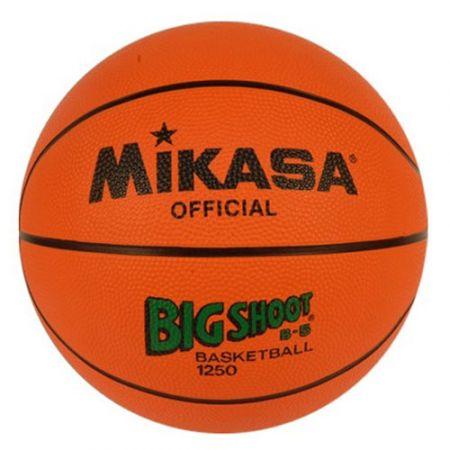 Баскетбольный мяч Mikasa 1250