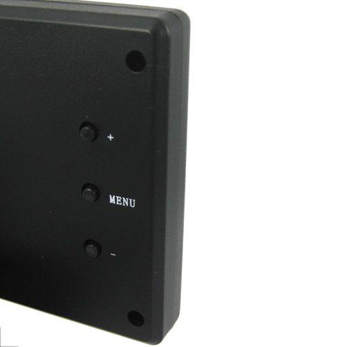 4.3 TFT Авто монитор 2-CH