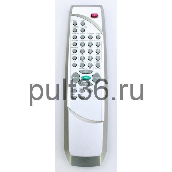 Пульт TRONY RM-40