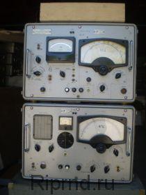 П322(ИК300) комплект измерительных приборов