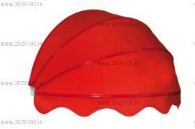 Полукруглая - 120 см
