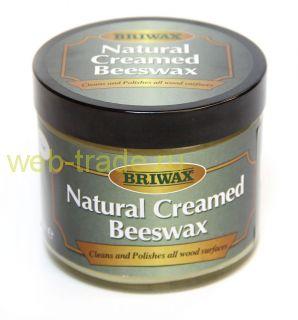 Пчелиный воск (Natural creamed beeswax)