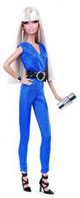 Кукла Барби Blue Jumpsuit, серия Красная дорожка, BARBIE