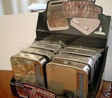 Машинка - портсигар  для  изготовления самокруток. ANGEL