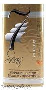 Табак трубочный Mac Baren 7 SEAS GOLD 40гр