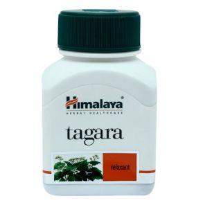Himalaya Tagara - Успокоительное, снотворное средство,60 кап