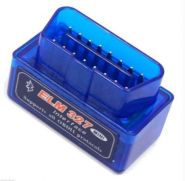 Диагностический прибор ELM-327, OBD-II, Bluetooth
