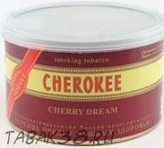 Табак сигаретный Cherokee Cherry Dream 40гр, банка