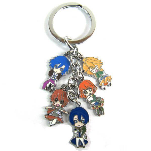 Брелок на ключи Uta no Prince Sama